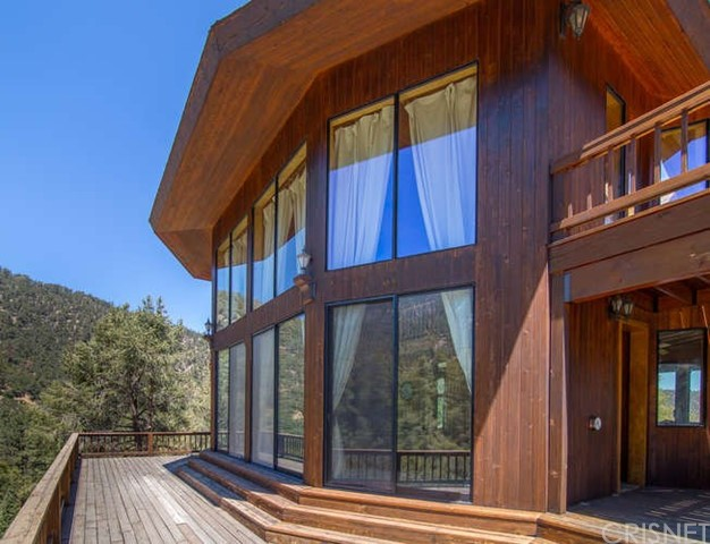 1320 Banff Drive, Pine Mtn Club, CA 93222