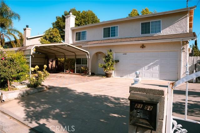 2. 21052 Runnymede Street Canoga Park, CA 91303