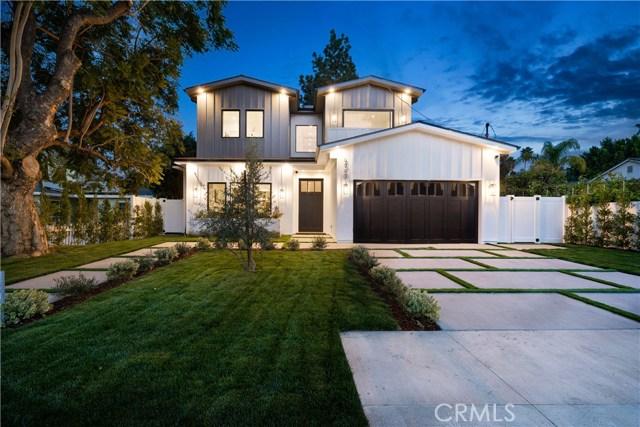 4940 Rubio Avenue, Encino, CA 91436