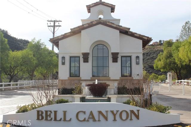 54 Saddlebow Road, Bell Canyon, CA 91307