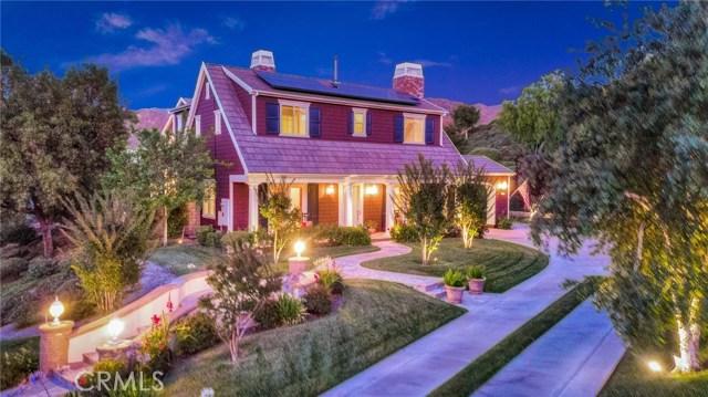 27214 Appaloosa Road, Canyon Country, CA 91387