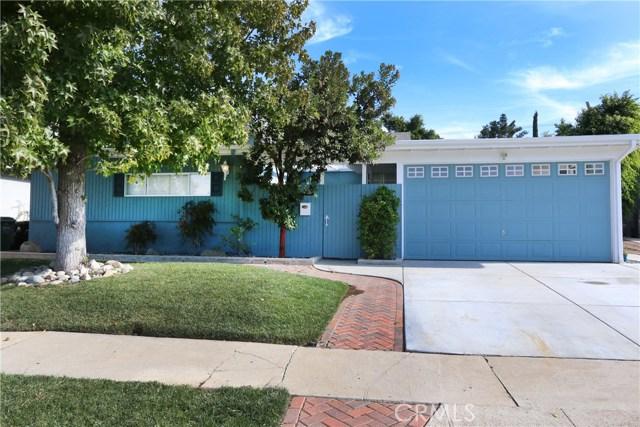 10950 Nassau Avenue, Sunland, CA 91040