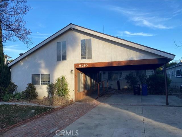 Photo of 5210 Veloz Avenue, Tarzana, CA 91356