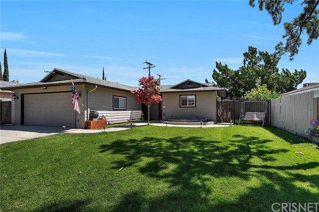 28008 Glasser Avenue, Canyon Country, CA 91351