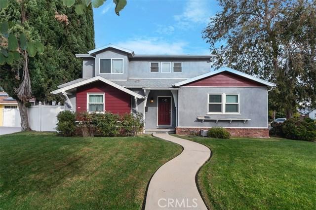20933 Arminta Street, Canoga Park, CA 91304