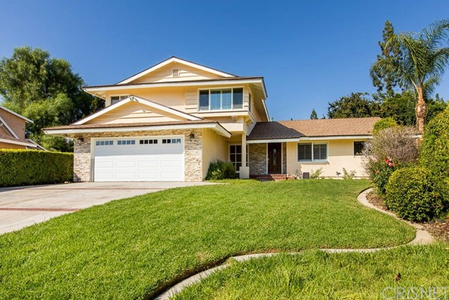 18915 Celtic Street, Northridge, CA 91326