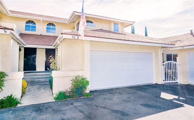 28345 Seco Canyon Road 96, Saugus, CA 91390