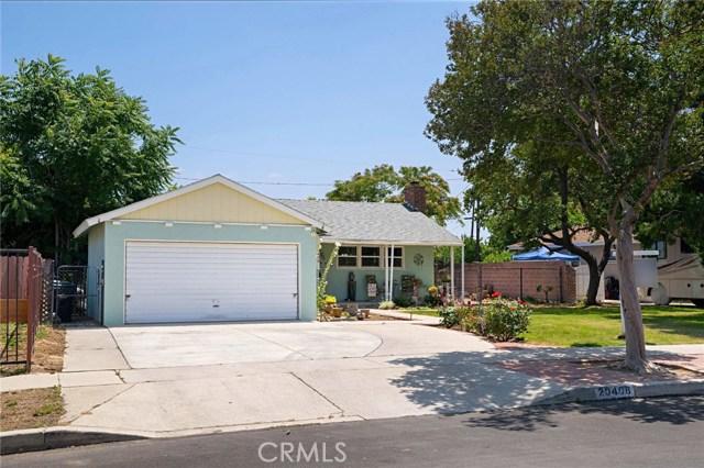 20408 Cantara Street, Winnetka, CA 91306