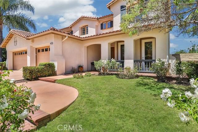 4579 Via Del Rancho, Newbury Park, CA 91320