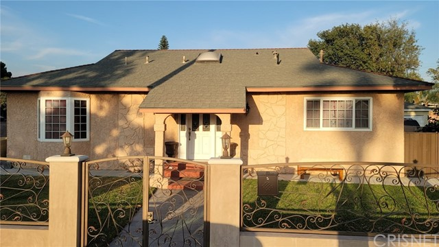 10622 Lev Av, Mission Hills (San Fernando), CA 91345 Photo 0