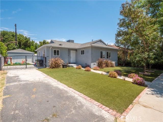 Photo of 8128 Lesner Avenue, Lake Balboa, CA 91406