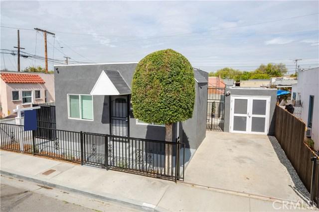 1511 E 16th Street, Long Beach, CA 90813
