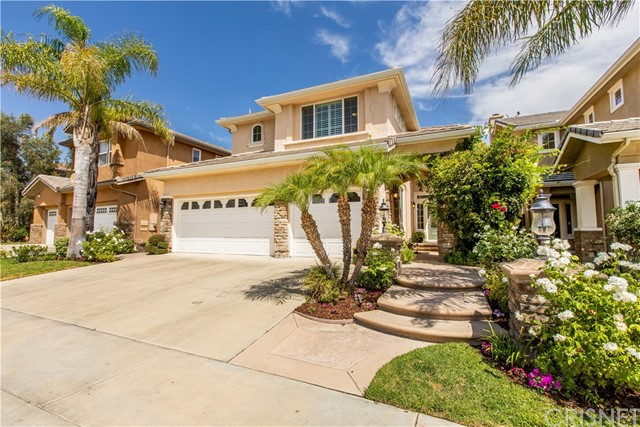 11402 Santini Lane, Porter Ranch, CA 91326