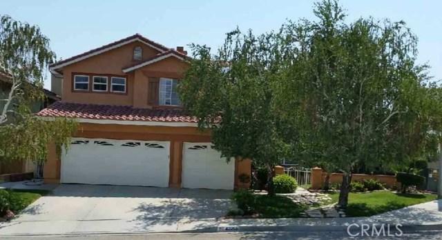 42250 Brittle Bush Drive, Lancaster, CA 93536