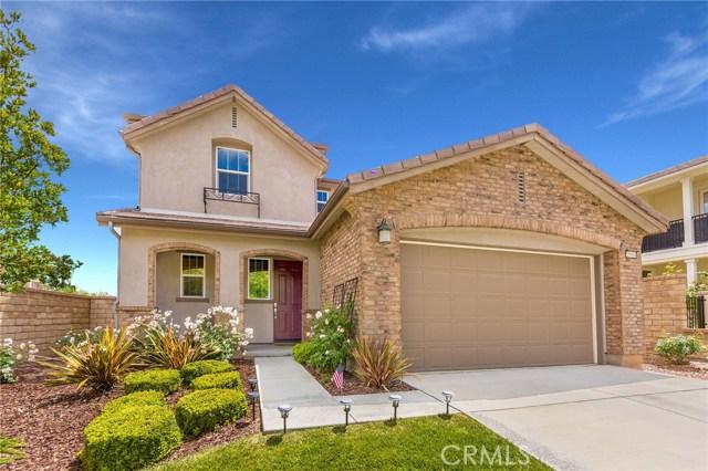 29064 Sterling Lane, Valencia, CA 91354