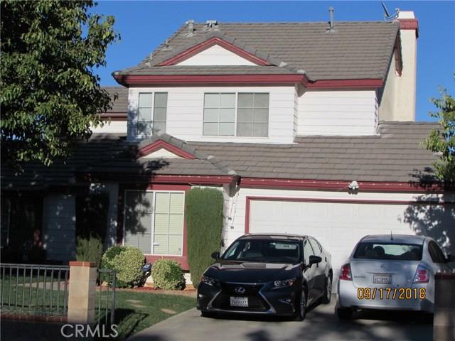 37826 Cardiff Street, Palmdale, CA 93550