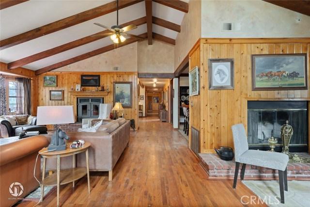 16150 E Mount Lilac Tr, Frazier Park, CA 93225 Photo 7
