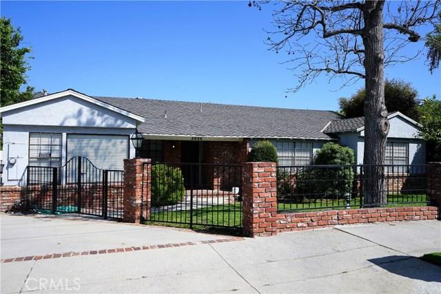 5030 Amestoy Avenue, Encino, CA 91316