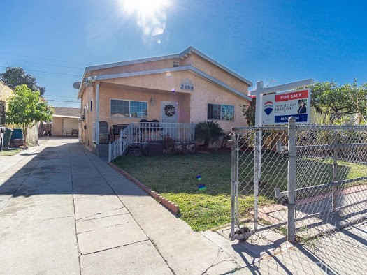 2484 Cass Place, Huntington Park, CA 90255