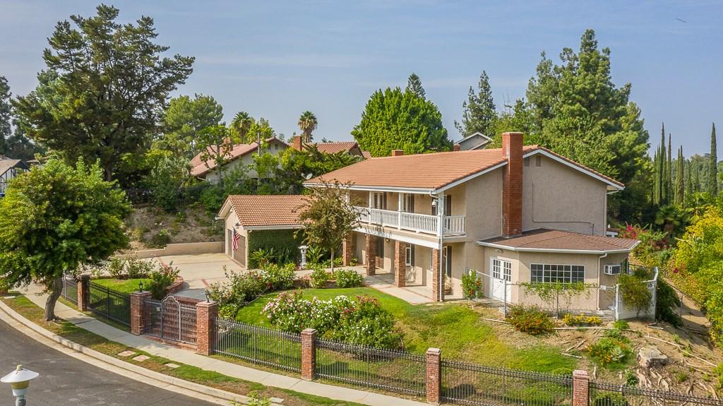 Photo of 18119 Medley Drive, Encino, CA 91316