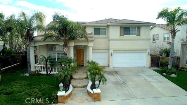 17730 Sidwell Street, Granada Hills, CA 91344
