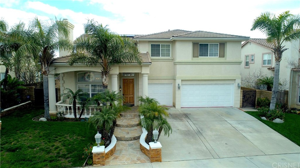 Photo of 17730 SIDWELL Street, Granada Hills, CA 91344