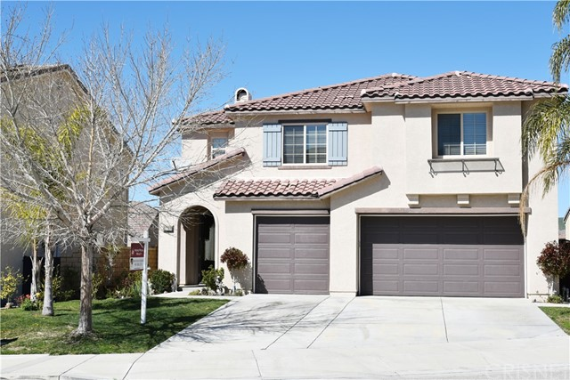 17109 Summer Maple Way, Canyon Country, CA 91387