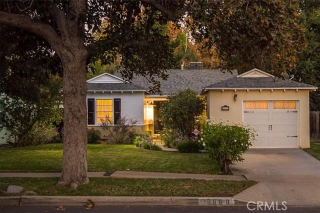 5660 Saloma, Sherman Oaks, CA 91411