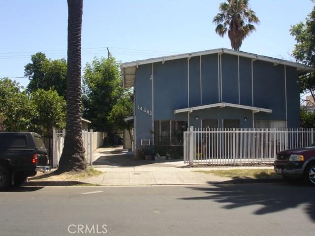 14642 Calvert Street, Van Nuys, CA 91411