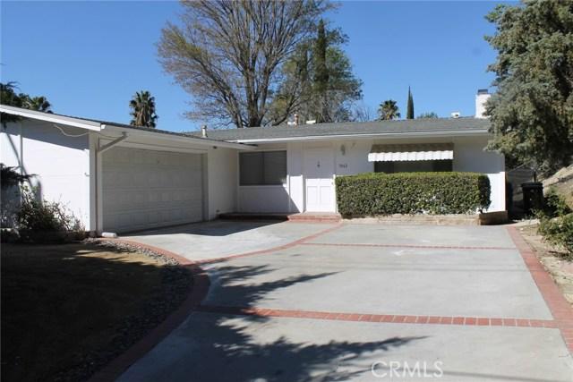 7062 Middlesbury Ridge Circle, West Hills, CA 91307