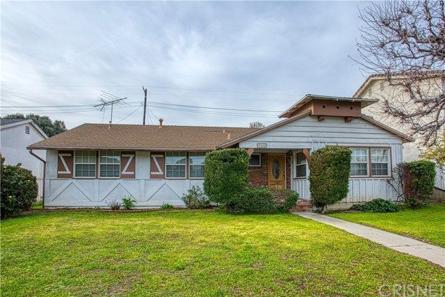 19608 Parthenia Street, Northridge, CA 91324