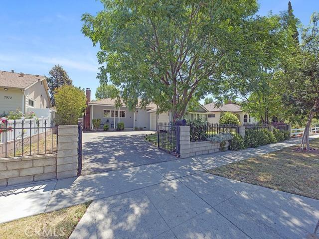 3. 7964 Sunnybrae Avenue Winnetka, CA 91306