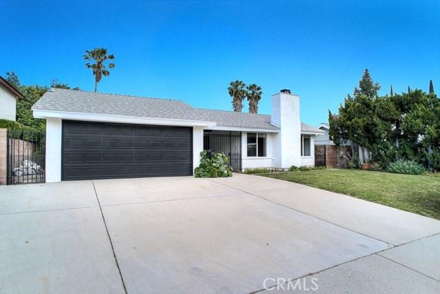 11012 Lindley, Granada Hills, CA 91344