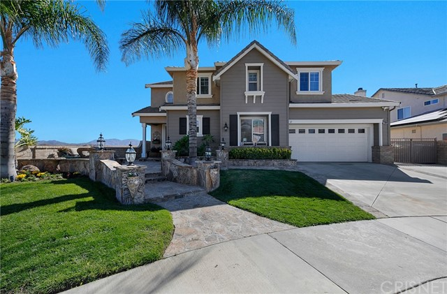 22004 Milestone Street, Saugus, CA 91390