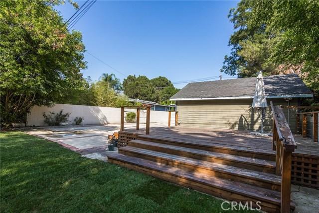 945 N Wilson Av, Pasadena, CA 91104 Photo 30
