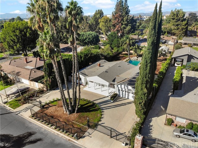 9403 Vanalden Avenue, Northridge, CA 91324
