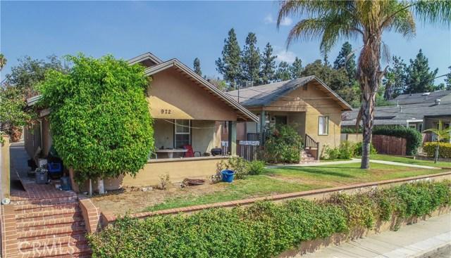972 Cypress Avenue, Pasadena, CA 91103