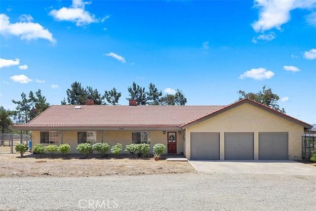 5444 Shannon Valley Road, Acton, CA 93510