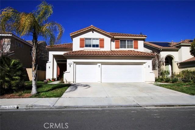 21107 Oakriver Lane, Newhall, CA 91321
