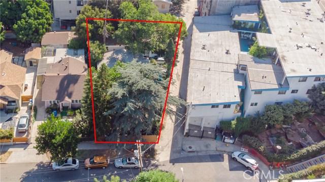 1108 Manzanita Street, Los Angeles, CA 90029