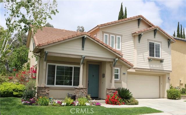 28017 Memory Lane, Valencia, CA 91354