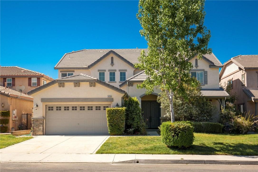 24318 Via La Casa, Valencia, CA 91354