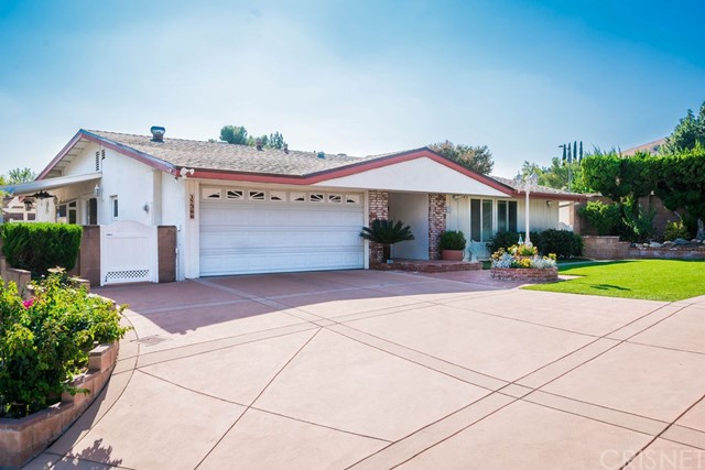 Photo of 17366 Tennyson Place, Granada Hills, CA 91344