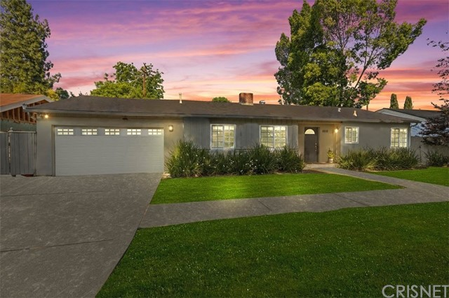 6618 Orion Avenue, Van Nuys, CA 91406