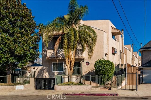 6124 Hazelhurst Place 5, North Hollywood, CA 91606