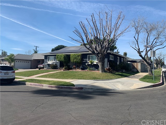 10059 Mclennan Avenue, Granada Hills, CA 91343