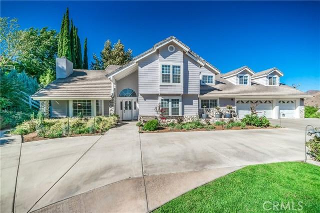 3947 Sourdough Road, Acton, CA 93510