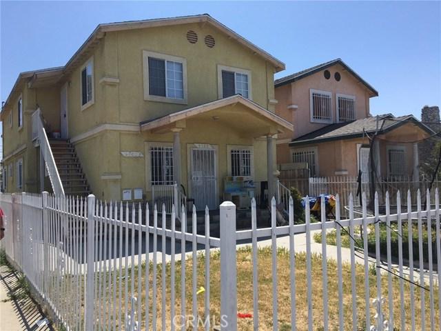 9700 Graham Avenue, Los Angeles, CA 90002