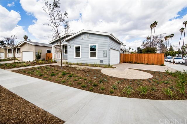 21721 W Cohasset Street, Canoga Park, CA 91303