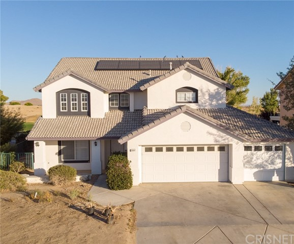 20844 Village, California City, CA 93505